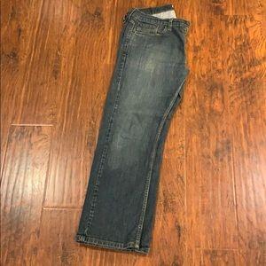 Levi's Men's Jeans Size - W 33 L 30